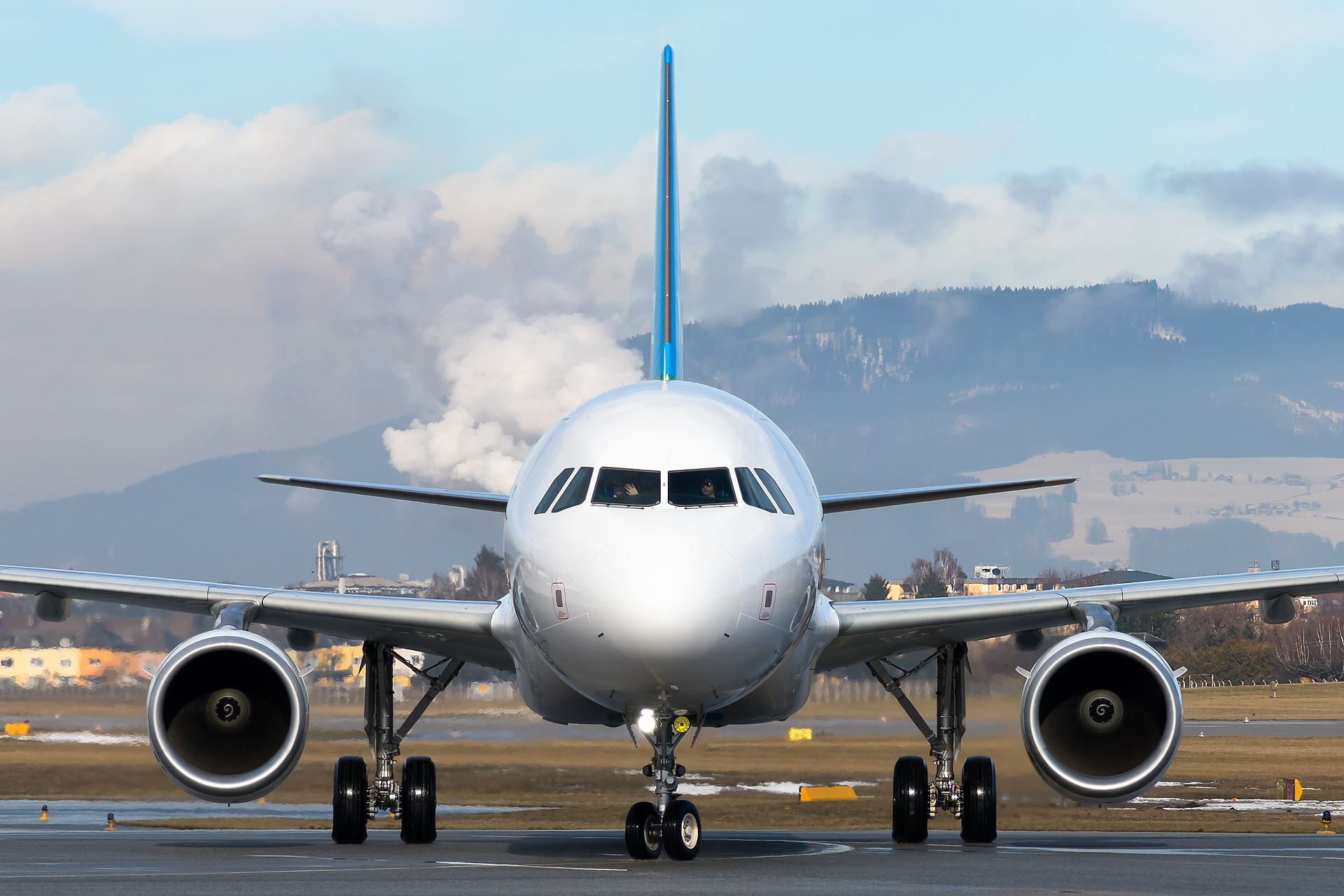 Level - Airbus A321